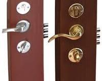 Çelik kapı Kilitleri